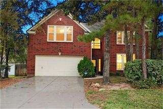 7 Ginger Bay Pl, The Woodlands, TX 77382