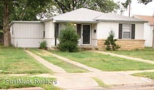 3808 25th St, Lubbock, TX 79410