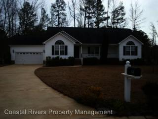 119 Ore Ct, Washington, NC 27889