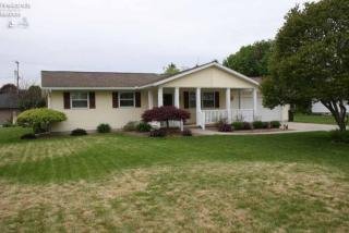 711 Fisher Drive, Fremont OH