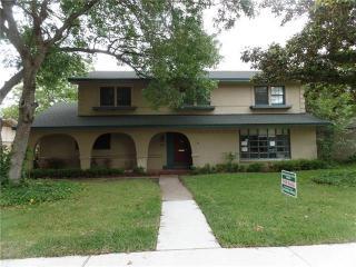 821 Arrowhead Drive, Garland TX