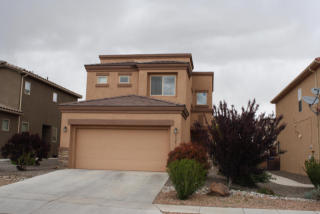 8323 Groundsel Road Northwest, Albuquerque NM