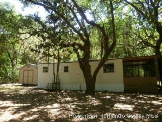 27434 Coleman Ln, Brooksville, FL 34602