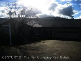 310 NW Lost Ln, Winston, OR 97496