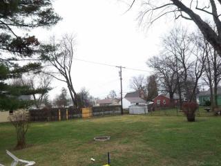 Park Street, Roseville MI