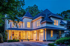 5605 Warwick Place, Chevy Chase MD
