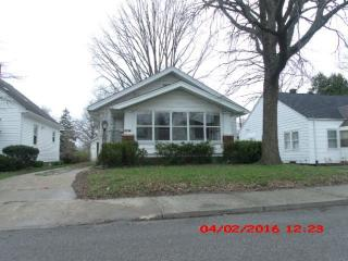 3718 Lillie Street, Fort Wayne IN
