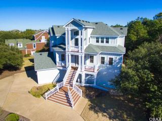 513 Hunt Club Drive, Corolla NC