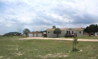 121 Harrell Drive, Copperas Cove TX