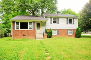 2500 Pinecroft Road, Greensboro NC