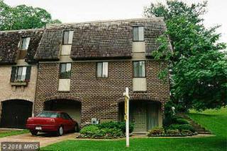 19501 Worsham Court, Montgomery Village MD