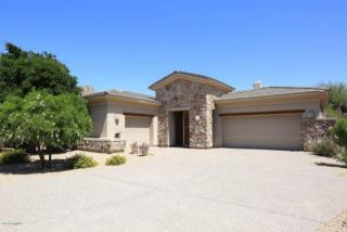 14604 East Desert Trail, Scottsdale AZ