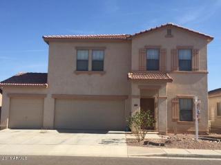16867 West Carmen Drive, Surprise AZ