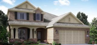 Wildwood at Oakcrest : Brookstone Collection by Lennar