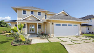 Emerald Homes at Wainani by D.R. Horton