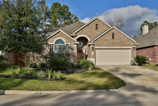 115 Clearmont Place, Montgomery TX