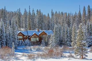 120 Snowfield Drive, Mountain Village CO