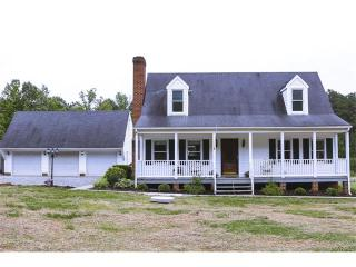 6501 Poplar Springs Road, Sandston VA
