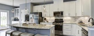 Landsdale Townhomes by Ryan Homes
