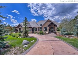 17540 Pond View Place, Colorado Springs CO