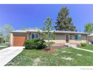 6684 South Penrose Court, Centennial CO