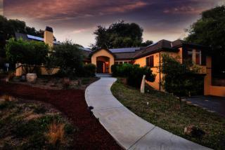 140 Russell Avenue, Portola Valley CA