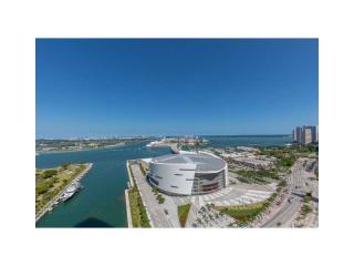 888 Biscayne Boulevard #3205, Miami FL