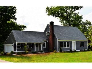 149 Ratley Road, West Suffield CT