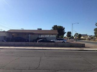 5947 Willard Street, Las Vegas NV