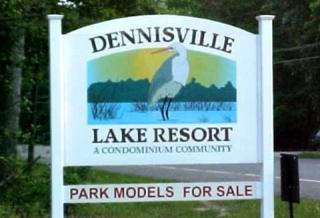 103 Magnolia Drive Dennisville Lake Resort, Dennisville NJ