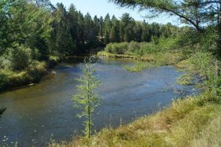 20 Lincoln Lodge Road 20 Acres, Grayling MI
