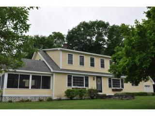 72 Old Northfield Road, Hinsdale NH