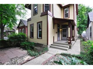 824 Noble Street, Indianapolis IN