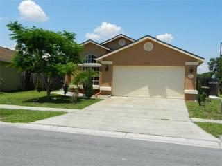 261 Hidden Springs Circle, Kissimmee FL