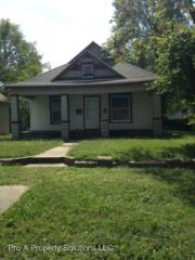 304 E Park St, Pittsburg, KS 66762