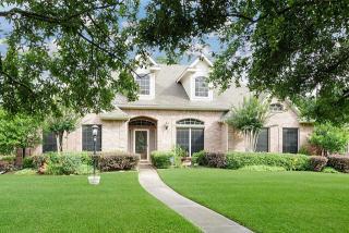 5522 Darschelle Drive, Houston TX