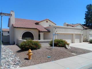 2980 West Marlboro Drive, Chandler AZ