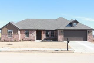 1020 Messina Way, Centerton, AR 72719