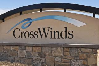 Crosswinds by Mattamy Homes