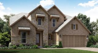 Hayden Lakes : Camden Collection by Lennar