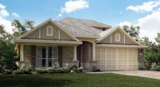 Raintree Village : Brookstone and Wildflower Collections by Lennar