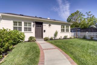 1404 Harker Avenue, Palo Alto CA