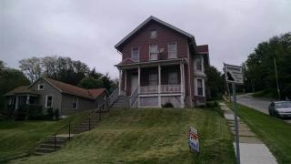 1402 West 9th Street, Davenport IA