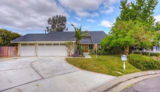 10311 Sherwood Circle, Villa Park CA