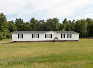 4837 Kaitlin Road, Rocky Mount NC