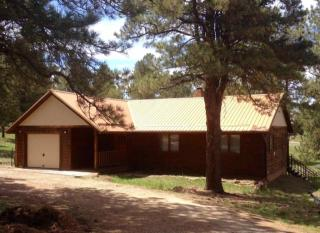 24 Valle Grande Trail North, Angel Fire NM