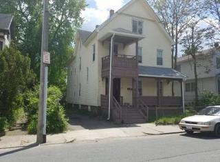 107 Tyler Street, Springfield MA