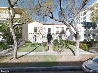 335 N Palm Dr #204, Beverly Hills, CA 90210
