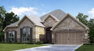 Lakes at Creekside : Wentworth Collection by Village Builders