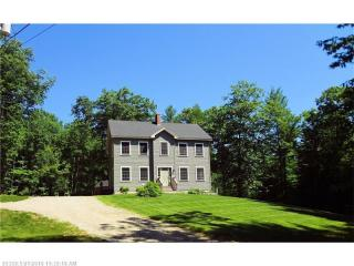 216 Chicopee Road, Buxton ME